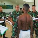 TIKTAK.ID - Kabulkan Permintaan Forum Peduli Papua Maju, Prabowo Bakal Perbanyak Prajurit Asal Papua