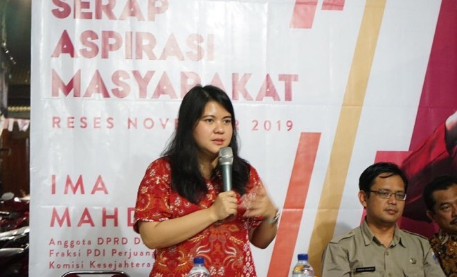 Mantan Staf Ahok Bongkar 'Drama Uang Reses' Fraksi PSI DPRD DKI