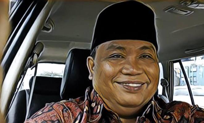 Arief Puyuono Desak Jokowi Pecat Erick Thohir