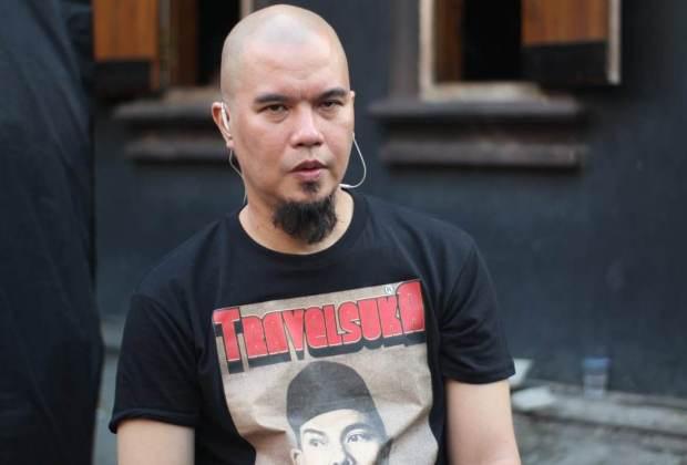 Ahmad Dhani Angkat Kisah Hidup di Penjara ke Layar Lebar