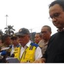 Anies Baswedan Berbeda Pendapat dengan Menteri PUPR soal Banjir Jakarta