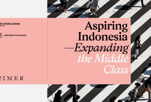 Di 100 hari Jokowi-Ma'ruf Amin, Bank Dunia: 45% Penduduk Indonesia Keluar dari Garis Kemiskinan