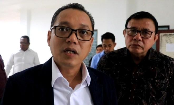 Deddy Sitorus Sebutkan 3 Kader PDIP Pengganti Jokowi