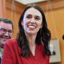 Jacinda Ardern PM Selandia Baru