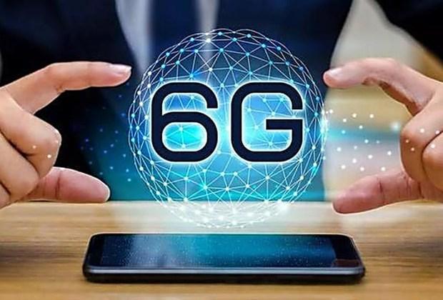 Jepang Teknologi 6G