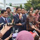 Jokowi Bela Prabowo Soal Kunjungan Luar Negeri
