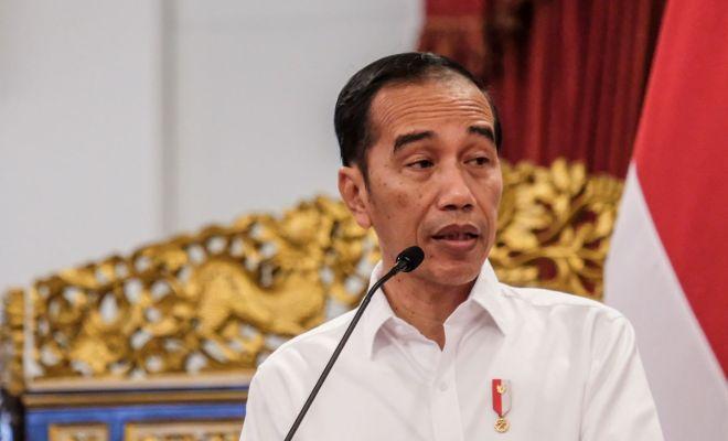 Jokowi Minta Menteri dan Pejabat Tak Asal Bicara