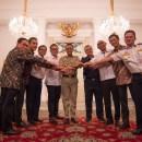 Kala Anies puji leadership Jokowi