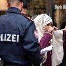 TIKTAK.ID - Koalisi Partai Austria Sepakat Larang Jilbab di Sekolah