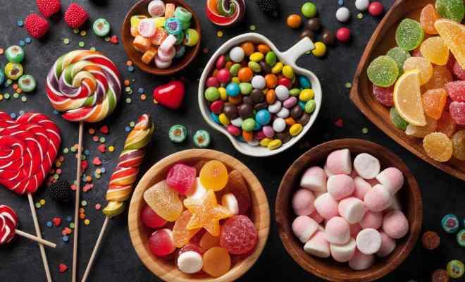 Makanan Tinggi Gula Diketahui Bisa Pengaruhi Kualitas Sperma