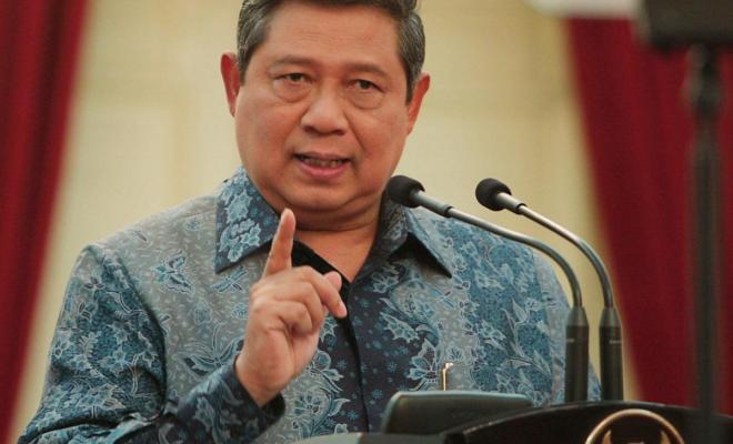Penasaran Pernyataan Jokowi Soal Jiwasraya, SBY: Mengapa Isunya Dibelokkan?