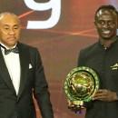 Sadio Mane Raih Gelar Pemain Terbaik Afrika 2019 Kalahkan Mohamed Salah dan Riyad Mahrez