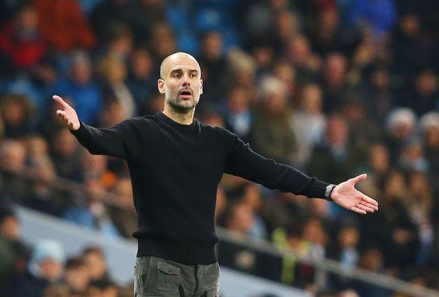 Saingi Barcelona, PSG Tawari Pep Guardiola Gaji Besar