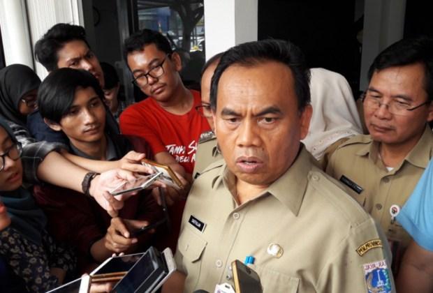 Akui Kecolongan Angkat Dirut TransJakarta, Badan Pembina BUMD DKI: Bukan Anies yang Rekomendasi Donny