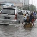 Tips Saat Banjir