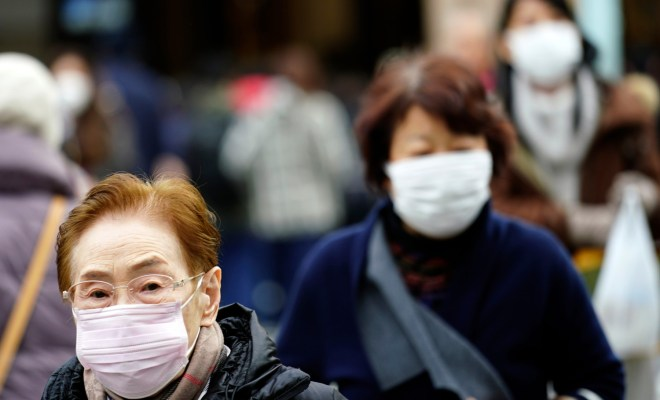 Virus Maut Korona Mulai Serang Amerika, Turis China Terancam Ditolak di Seluruh Dunia?