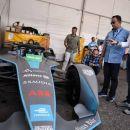 Anggaran Formula E Jakarta Bengkak Jadi 767 Miliar, Buat Apa?