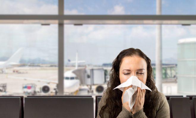 Berhati-hatilah, 5 Jenis Penyakit ini Sering Menyerang Saat Anda Bepergian