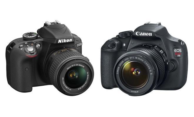 TIKTAK.ID - Setelah Tahu Kelebihan dan Kekurangan Canon dan Nikon, Kamu Pilih yang Mana?