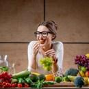 Cara Tepat Konsumsi Buah dan Sayur