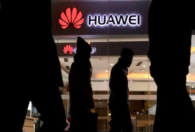 Cina Bantah Tuduhan AS Soal Huawei