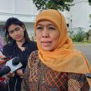 Khofifah Serius Tentang MRT Surabaya