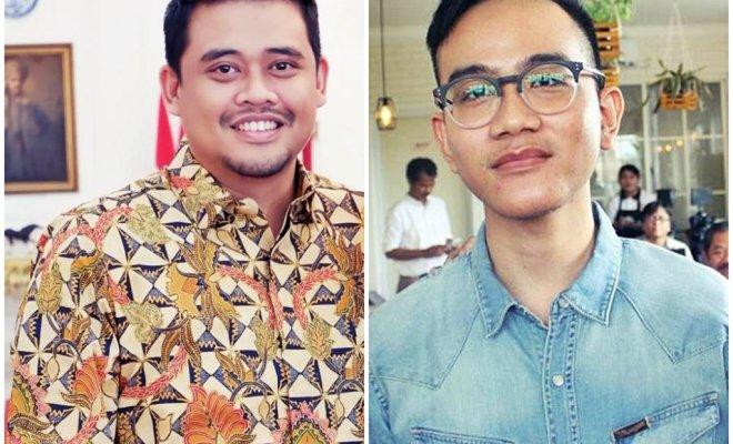 Oposisi Ambyar: Gak Tahan Rayuan Golkar dan Nasdem, PKS Mulai Mikir Dukung Anak dan Menantu Jokowi?