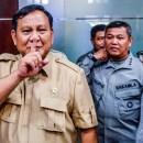 TIKTAK.ID - Sejak Jadi Menteri Jokowi Prabowo Tak Pernah Lagi Bicara Politik, Ini Alasannya