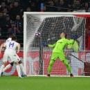 Szczesny Beberkan Kesalahan Juventus Saat Tumbang Dihajar Lyon