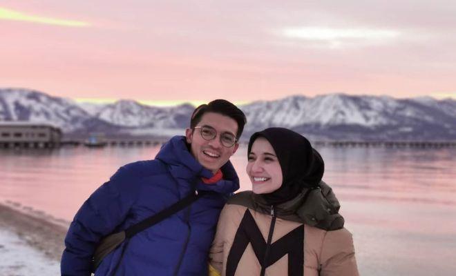 Zaskia Sungkar Siap Jalani Program Kehamilan Usai Sembuh dari Endometriosis