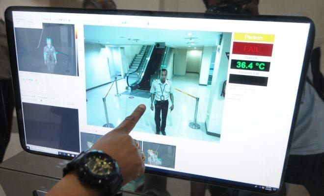 TIKTAK.ID - Bisa Deteksi Corona dalam 15 Menit, Alat dari China ini Akan Dibeli RI