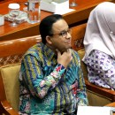 TIKTAK.ID - Anies Baswedan Pastikan Pemprov Tak Cari Laba dari Revitalisasi TIM, Ketua DPRD DKI: Dusta!