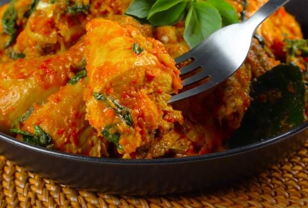 TIKTAK.ID - Resep Ayam Woku Nikmat Sarat Bumbu ala Manado