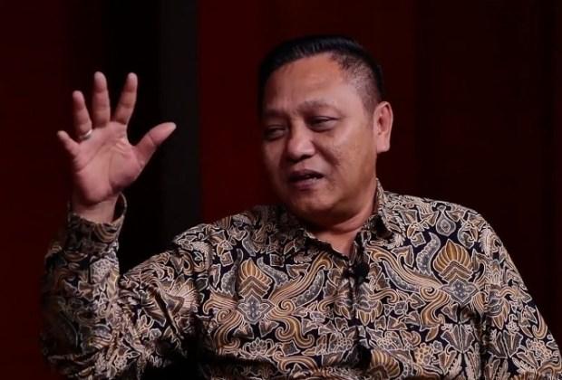 Adhie M Massardhie Soal Jokowi