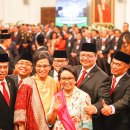 Belasan Menteri Kabinet Jokowi Jalani Tes Virus Corona, Gimana Hasilnya?