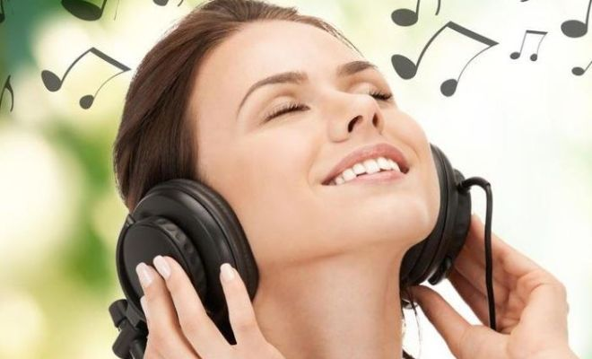 Manfaat Dengar Musik, Selain Bikin Nyaman, Apa Lagi?