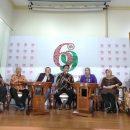 TIKTAK.ID - Ikatan Dokter Indonesia Tepis Klaim Jokowi Soal Obat Anti Malaria Chloroquine Ampuh Obati Pasien Corona