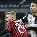 Efek Wabah Corona, Laga Penting Juventus vs AC Milan Resmi Ditunda