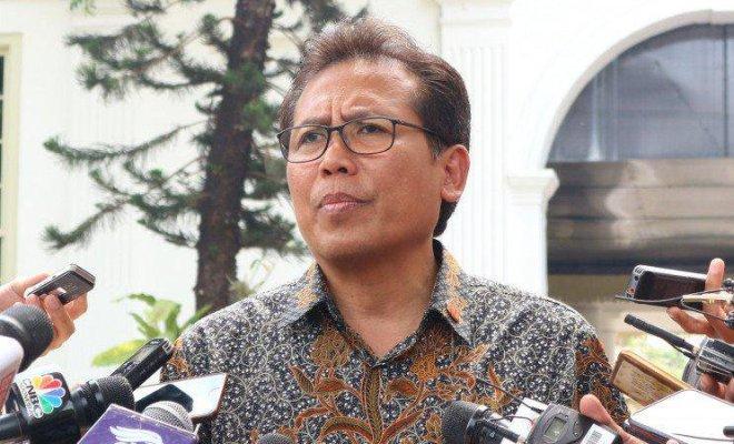 Ini Kata Jubir Jokowi Soal Pro Kontra Darurat Sipil dan Karantina Wilayah