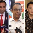 TIKTAK.ID - Politikus PAN: Virus Corona Tak Peduli Pendukung Jokowi, Anies atau Ahok