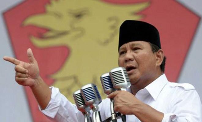 TIKTAK.ID - Gak Nyangka! Ternyata Banyak yang Incar Kursi Prabowo di Pucuk Gerindra, Siapa saja?