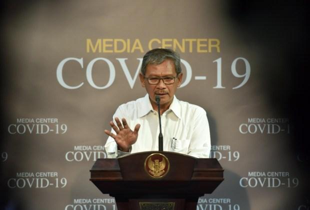 TIKTAK.ID - Ternyata ini Alasan Kenapa Lockdown Tak Jadi Pilihan Jokowi