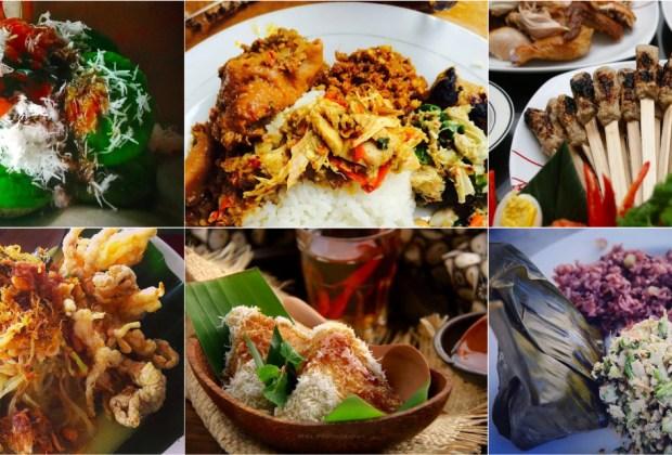 TIKTAK.ID - 5 Cara dan Resep Bikin Masakan Enak dan Tahan Lama