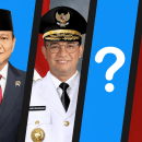 TIKTAK.ID - Pilpres 2024 Diprediksi Bakal Diikuti 3 Paslon, Siapa Saja?