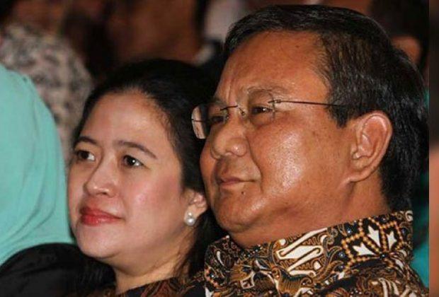 TIKTAK.ID - Survei Teranyar: Prabowo-Anies Kalahkan Prabowo-Puan, PDIP Deg-degan?