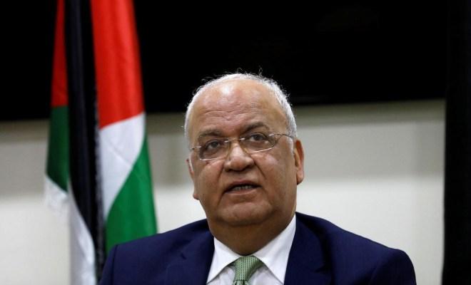 Palestina: China Tegas dan Berani dalam Penanganan Virus Corona