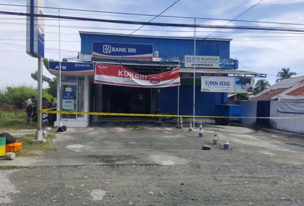Pengajuan Kredit Ditolak, Bom Molotov Meledak
