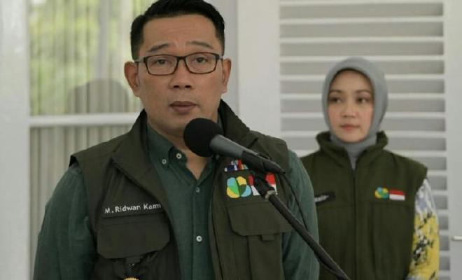 Waduh, Sudah Ada 3 Pimpinan Daerah di Jawa Barat yang Positif Corona