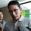 TIKTAK.ID - Kritik Pedas Jokowi Gagap Tangani Corona, Sandiaga Uno: Rakyat Butuh Pemerintahan yang Tanggap