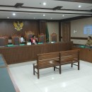 TIKTAK.ID - Hakim Sakit, Sidang Gugat Anies Soal Banjir Ditunda. Dari 243 Meningkat Jadi 312 Penggugat.